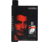 Ferrari Red Power EdT 1.2 ml men's eau de toilette spray, Vialka