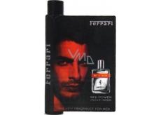 Ferrari Red Power EdT 1.2 ml men's eau de toilette spray, Vialka