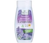 Bione Cosmetics Lavender & Panthenol, Keratin Relaxing Shower Gel 250 ml