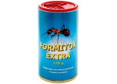 Formitox Extra insekticidní návnadový prostředek k hubení mravenců 120 g