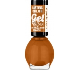 Miss Sporty Lasting Color Gel Shine lak na nehty 561 Love At First Sunset 7 ml