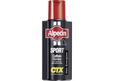 Alpecin CTX Sport Coffein Caffeine shampoo against hair loss and hair growth 75 ml