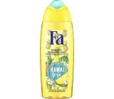 Fa Island Vibes Hawaii Love Refreshing Shower Gel 250 ml