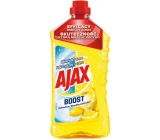 Ajax Boost Baking Soda and Lemon Universal Cleaner 1 l