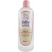 Baby Active Oil baby oil 300 ml
