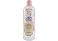 Mother & Baby Active olej dětský 300 ml