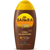 Sahara milk on opal.OF20 200ml 0808
