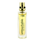 NG Untouchable EdP 15 ml Women's scent water