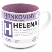 Nekupto Mugs Mug named Helena 0.4 liters