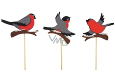 8 cm fly bird + skewer 5876 4588