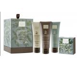 Scottish Fine Soaps Hand Care 4 Piece Cosmetic Set