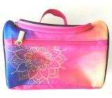 Albi Original Travel cosmetic case Mandala 24 cm x 16 cm x 13 cm