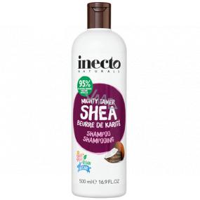 Inecto Shea Shea Butter Shampoo 500 ml