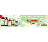 GIFT Green Pharmacy hand cream 100 ml