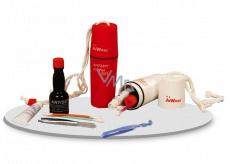 JuWin gel - set for protection against ticks