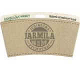 Albi Sleeves for Jarmila's bamboo mug