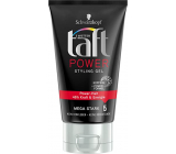 Taft Power Styling mega strong fixation hair gel 150 ml
