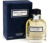 Dolce & Gabbana pour Homme toaletní voda 125 ml
