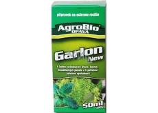 AgroBio Garlon 4EC přípravek na ochranu rostlin 50 ml