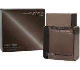 Calvin Klein Euphoria Intense EdT 100 ml men's eau de toilette