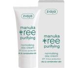 Ziaja Manuka Tree Purifying Normalizing Day Cream 50 ml