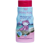 Hello Kitty Exotic Fruit Shower Gel 250 ml