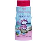 Hello Kitty Exotic fruit shower gel 250 ml