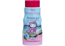 Hello Kitty Exotic Fruit sprchový gel 250 ml