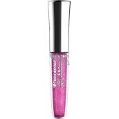 Miss Sports Precious Shine 3D Lip Gloss 410 Bling Plum 7.4 ml