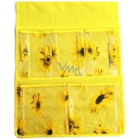 Capsule 713 - Yellow