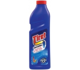 Tiret Professional gel waste cleaner for metal and plastic pipes, removes bacteria and odors 1 l