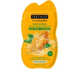 Freeman Feeling Beautiful Manuka Honey and Tea Tree Oil Kaolin Cleansing Face Mask For Oily And Damaged Skin 15 ml
