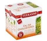 Teekanne Cholesterol herbal tea infusion bags 10 x 2 g DISCOUNT Sep.09 / 2019