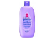 Johnsons Baby Pro dobré spaní koupel 500 ml