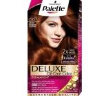 Schwarzkopf Palette Deluxe hair color 667 Copper 115 ml