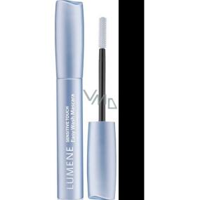 Lumene Sensitive Touch mascara 01 Deep Black 9 ml