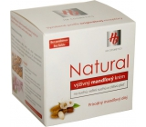 HB Natural Almond Nourishing Cream 50 ml