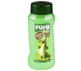 Mika Pufík Aloe and Oliva shower gel for children 350 ml
