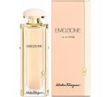 Salvatore Ferragamo Emozione perfumed water for women 50 ml