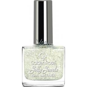Golden Rose Jolly Jewels Nail Lacquer nail polish 122 10.8 ml