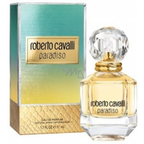 Roberto Cavalli Paradiso Eau de Parfum for Women 5 ml, Miniature