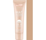 Astor Mattitude Foundation Anti Shine 16h Shine Control make-up 102 Golden Beige 30 ml