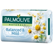 Palmolive Naturals Chamomille Solid Toilet Soap 90 g