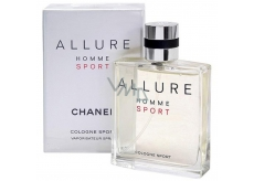 Chanel Allure Homme Sport Cologne kolínská voda 100 ml