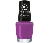 Dermacol Nail Polish Mini Summer Collection No. 7