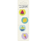 Albi Magnetic Minizers - Fruit diameter 3 cm