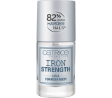 Catrice nail for strengthening Iron Strength