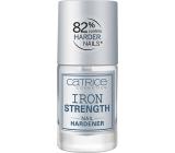 Catrice Iron Strength Nail Hardener nail polish 10 ml
