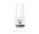 Golden Rose Ice Color Nail Lacquer nail polish mini 103 6 ml