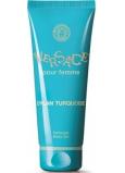 Versace Dylan Turquoise body gel for women 200 ml